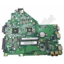 Mb.rk206.001 Acer Aspire 4250 4339 Amd Laptop Motherbaord
