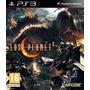 Lost Planet 2 Ps3 ¡nuevo Sellado! En Tecno-gaming