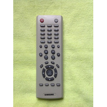 Control Remoto Para Tv / Lcd Samsung