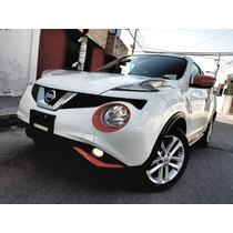 Nissan Juke 1.7 Exclusive Navi Cvt 2016 Autos Puebla