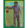 1980 Fumanchu Da Silva Revista Fibra America Aguilas Futbol
