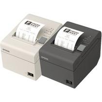 Impresora Termica Epson T20 Usb
