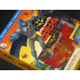 Batman Unlimited - Animal Instincts Blu-ray+dvd+digital+fig.