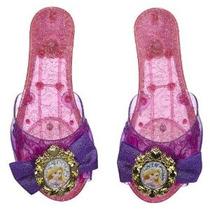 Disney Princess Enchanted Evening Zapato: Rapunzel
