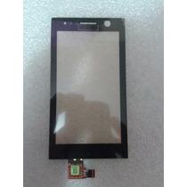 Touch Sony E St25 Xperia U