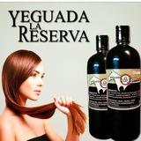 2 Shampoos Yeguada 1 Lt Original +2 Shampoos Mini 60 Ml