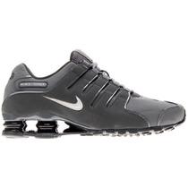 4f653798ea7 Tenis Nike Shox Nz 378341-059 Johnsonshoes Envio Gratis en venta en ...