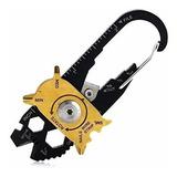 Redlemon Smartkey Herramienta 20 En 1 Llavero Desarmador V1