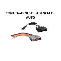 Arnes Mazda Para Amplificador De Fabrica 1988- 1994 Fd-4594