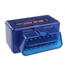 Escaner Automotriz Bluetooth Universal Elm327 Obd2 V1.5 Omm