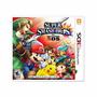 Super Smash Bros - Nintendo 3ds