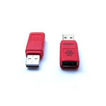 Fast Charge Usb Adapter Sólo Portapow Para El Iphone De Appl