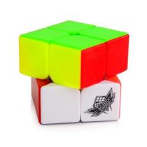 Cubo Rubik Cyclone Boys 2x2 Lubricado
