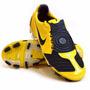 Taco Nike Total 90 Laser Ii Fg Ltd Amarill Profecional Nuevo
