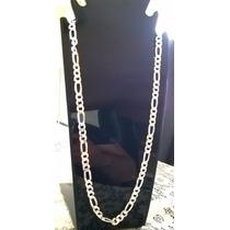 b0e4b9ed66a0 Cadena De Plata Hombre Cartier 60 Cm Plata 925 47 Gr Origin en venta ...
