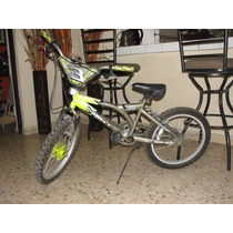 Bicicleta Next Turbo R20 P/niño