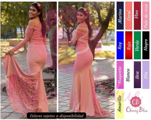 873b9da96 Vestidos De Damas De Honor Varios Colores
