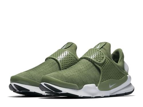 c182d639e54d6 Tenis Nike Sock Dart Kjcrd Nuevos Originales Env. Gratis Msi