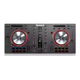 Controlador De Dj Mixtrack 3 Virtual Dj Envio Full !!