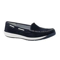 Zapato Confort De Dama Marca Flexi