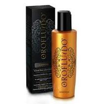 Oro Fluido Shampoo