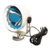 800-4blm Faro Spotlight De 400,000 Candelas Base Magnetica