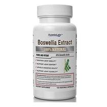 Extracto De Boswellia Labs Superior - Sintéticos 600mg 120 C