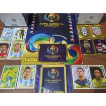 Estampas Copa América Centenario 2016 Lotes De Estampas