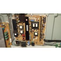 Fuente Tv Plasma Samsung Pl50c433 Main, Tconn, Ysus, Xsus