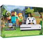 Consola Xbox One S 500 Gb + Minecraft - Xbox One 2 Controles