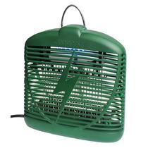 Eliminador Mata Mosquitos Mosca Insectkiller Luz Uv Exterior