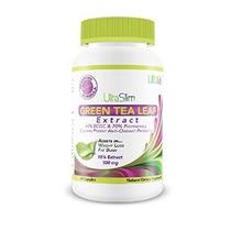 El Milagro Supplement-- Té Verde Hoja Extract-- Para Bajar