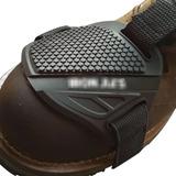 Protector De Calzado Botas Motocicleta Moto Protecciones