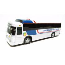 Autobus Somex 5000 Transportes Del Norte Esc. 1:43
