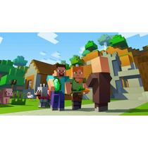 Minecraft - Premium - Pc + Regalo