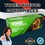 Toner Compatible Con Kyocera Tk-172  Envio Gratis