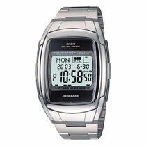 Reloj Caballero Casio Retro Dbe30 Metal - Solar - Wr - Cfmx
