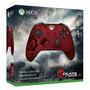 Control Xbox One S: Gears Of War 4 Crimson Omen Nuevo Caja