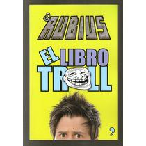 El Libro Troll - Ruben Doblas ( El Rubius