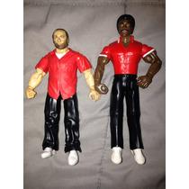 Rocky Balboa Figuras