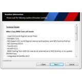 Software Codificador Y Scaner Bmw Inpa 5.0.6 Ncs Fkp Windows