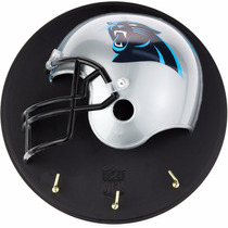 Casco Nfl Porta Llaves De Panteras Carolina Panthers Nfl47