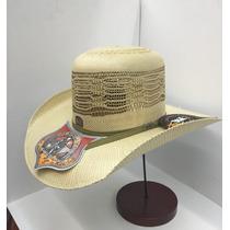 Sombrero Tombstone Open Crown Bangora Bicolor
