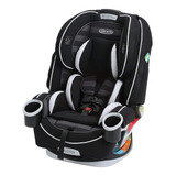 Silla Infantil Para Carro Graco  4ever 4-in-1 Rockweave