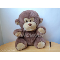 Changuito De Peluche 27 Cm Chango Monito Kelly Trad Pch126