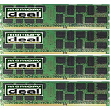 32gb (4x 8gb) Ddr3-1333 Pc3-10600 Memoria Ram Para Apple Mac