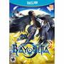 Bayonetta 2 Para Wii U Nuevo