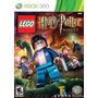 Lego Harry Potter 5-7 Años Xbox 360