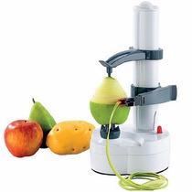 Electrical Peeler Pelador Y Rallador Electrico Frutas Verdur
