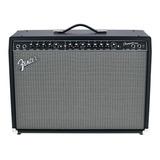Amplificador Fender Champion 100 Transistor 100w Negro Y Plata 110v